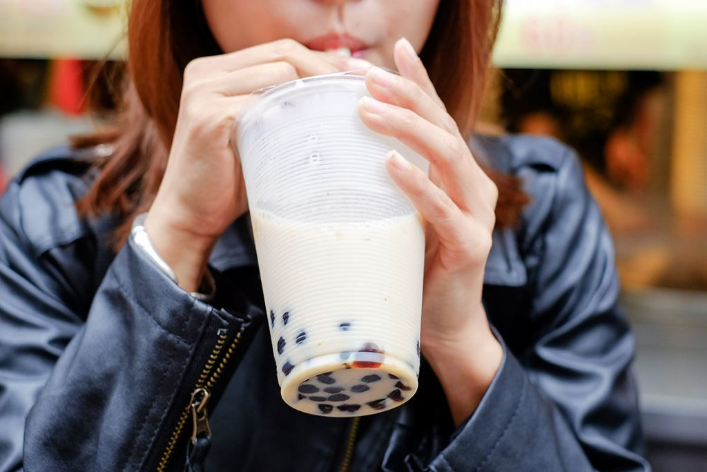 Can You Really Drink Bubble Tea Without Feeling Guilty?