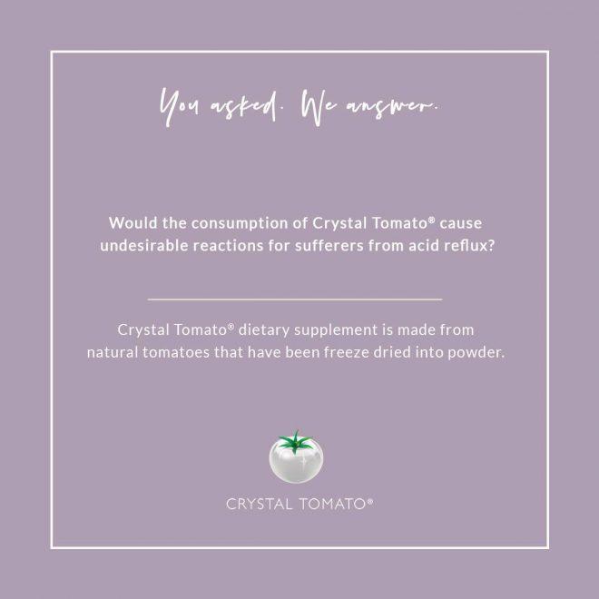 Crystal Tomato
